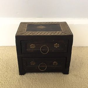 COPY - jewellery box